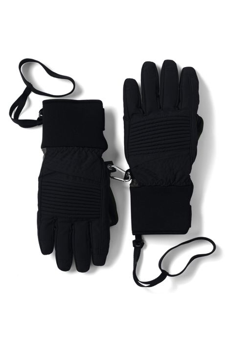 Men's Snow Gloves