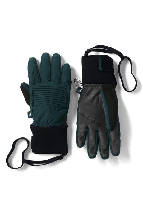 Men's Snow Gloves