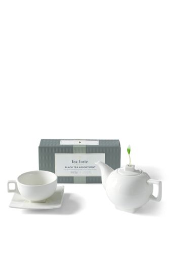 The Solstice Gift Tea Set