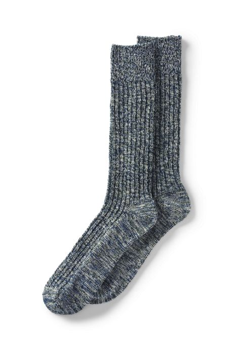 Men's Ragg Sock