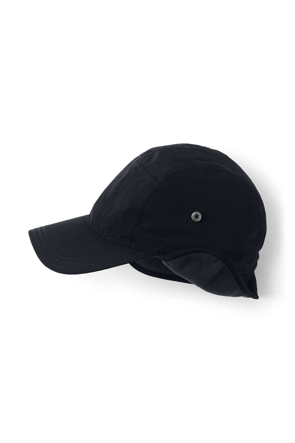 5c8fe93658a37 Men s Squall Hat from Lands  End