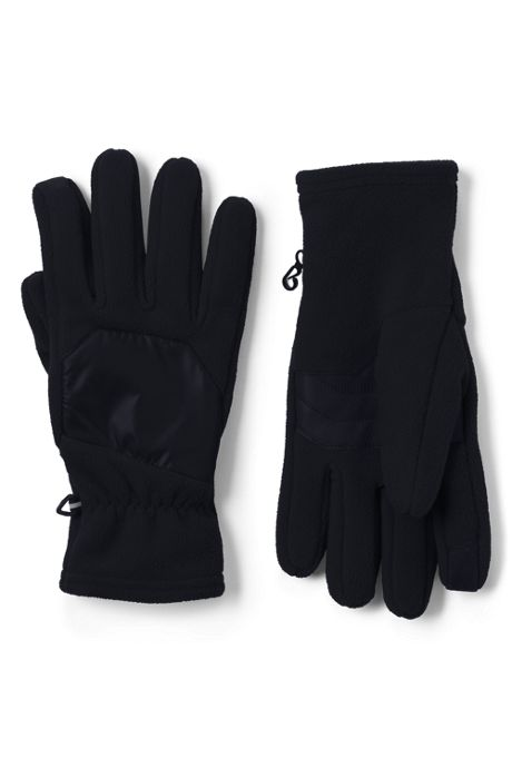 Men's T200 Fleece EZ Touch Gloves