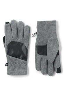 Men's EZ Touch Thermacheck-200 Fleece Gloves