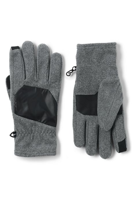Men's T200 Fleece EZ Touch Gloves