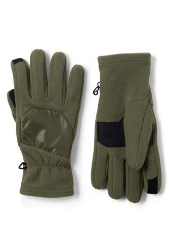 ThermaCheck 200 Easy Touch Fleece-Handschuhe für Herren