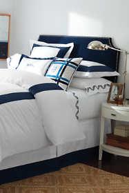 Velvet Ribbon Decorative Pillow