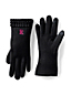 Women's Wool Rich Touchscreen Gloves
