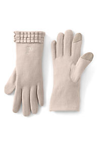 5ba69751a Women's Gloves | Women's Mittens | Lands' End