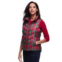 LandsEnd.com deals on Lands End Women's Down Vest