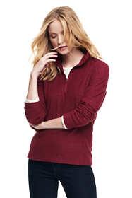 Women's Fleece Half Zip Pullover