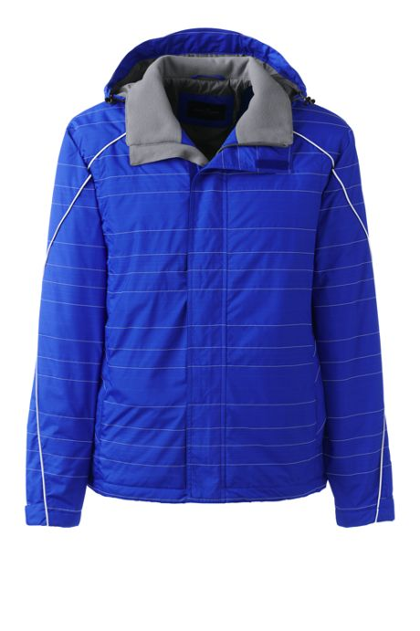 Men's Reflective Jacket