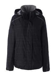 Women's Reflective Jacket