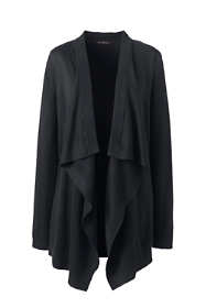 Women's Performance Long Drapey Cardigan Sweater
