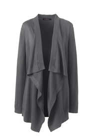 Women's Performance Long Drapey Cardigan