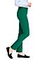 Le Pantalon Bi-Stretch Taille Mi-Haute, Femme Stature Standard