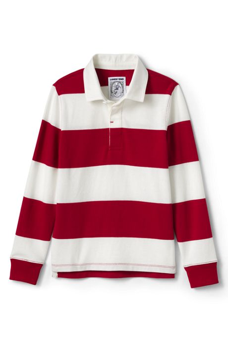 Little Kids Rugby Shirt