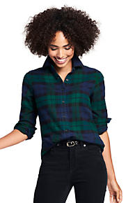 Women's Shirts and Blouses   Lands' End