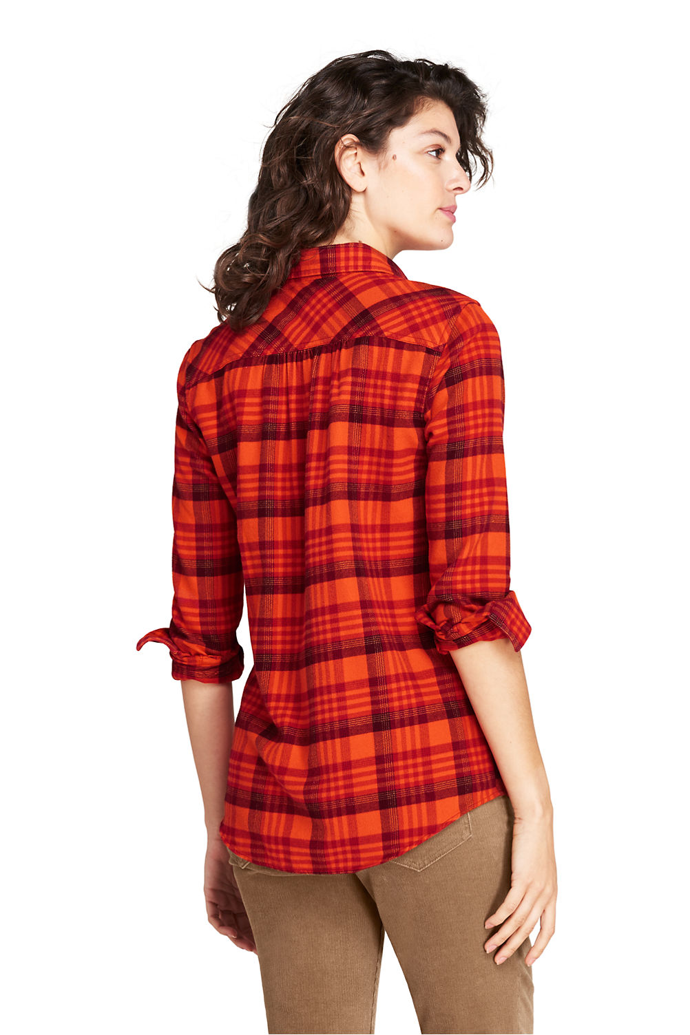 Womens Red Plaid Shirt Canada – Rockwall Auction 533cca51c4