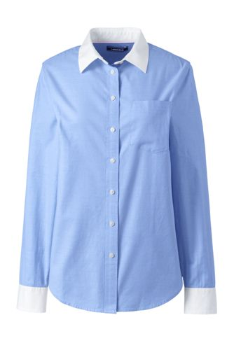 Women's Classic Oxford Shirt