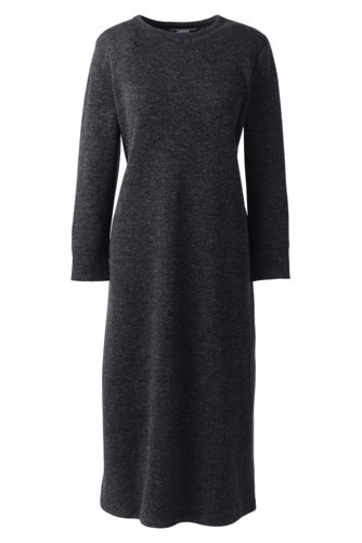 Women's Sweatshirt Dress