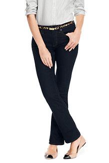 Women's Demi Bootcut Jeans