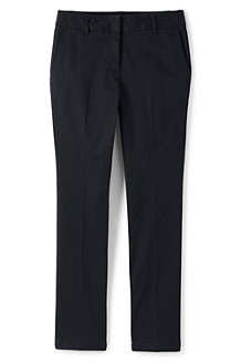 Straight Chinos für Damen