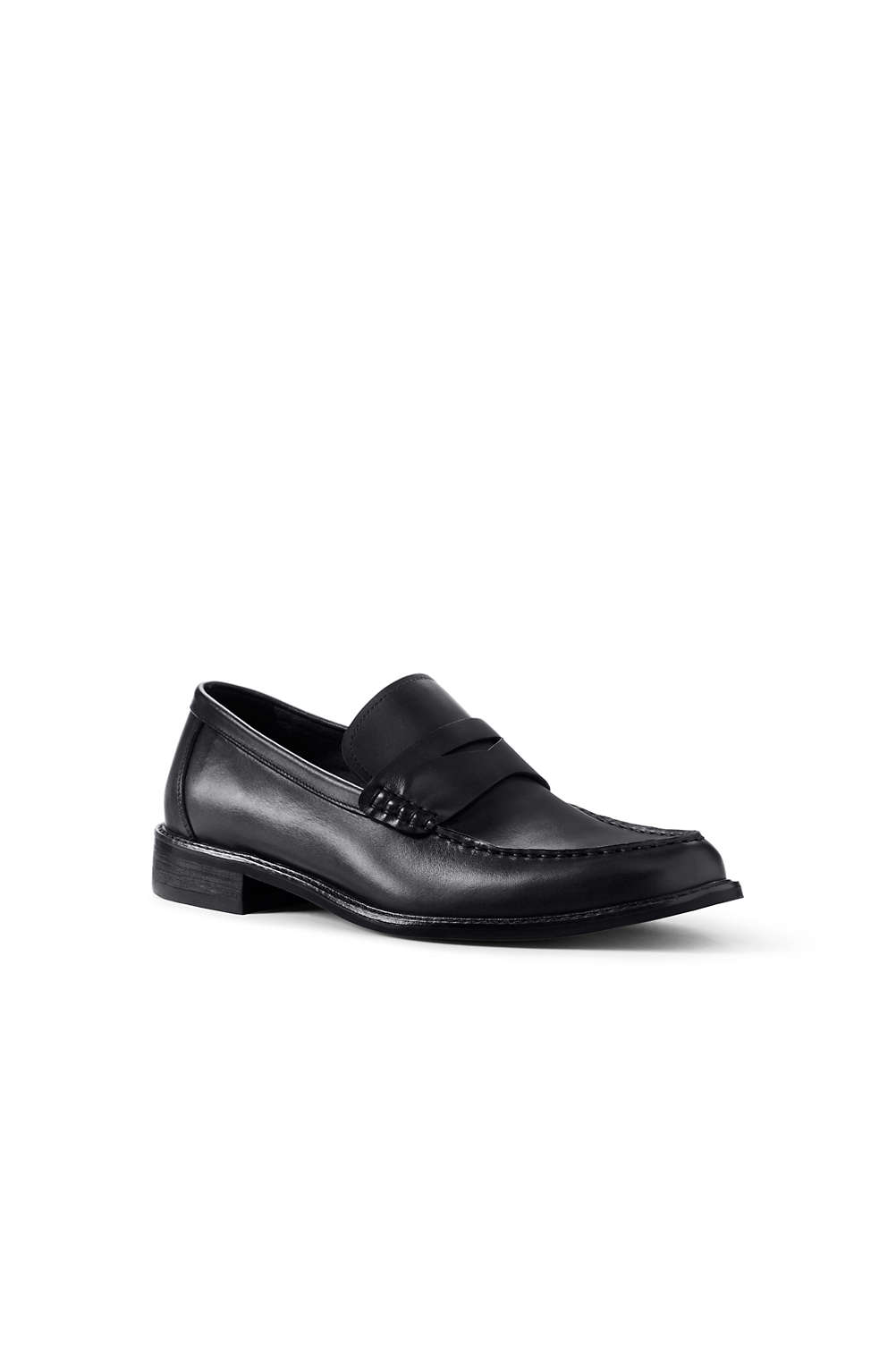 ae704b6239e Men s Classic Penny Loafers from Lands  End