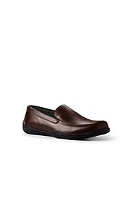 Mens Regular Lightweight Comfort Canvas Loafers - 7.5 - Grey Lands End Discount 100% Original Cheap New Prices Online Official Sale Online iFk5LIX