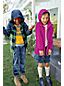 Little Girls' Packable Navigator Jacket