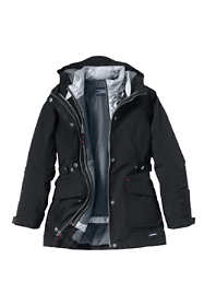 Little Girls Squall Primaloft 3 in 1