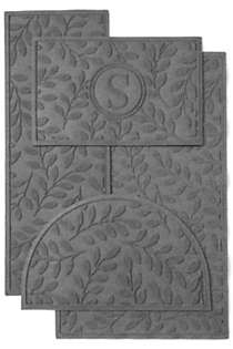 Waterblock Doormat - Leaf, Unknown