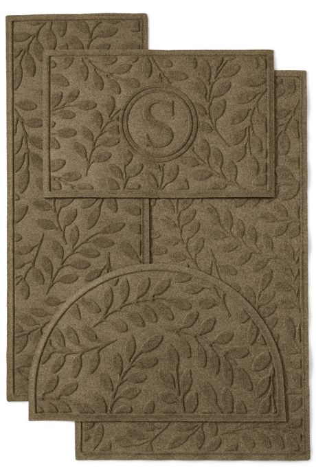 Waterblock Doormat Runner - Leaf