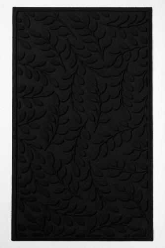 Waterblock Estate Mat Doormat - Leaf