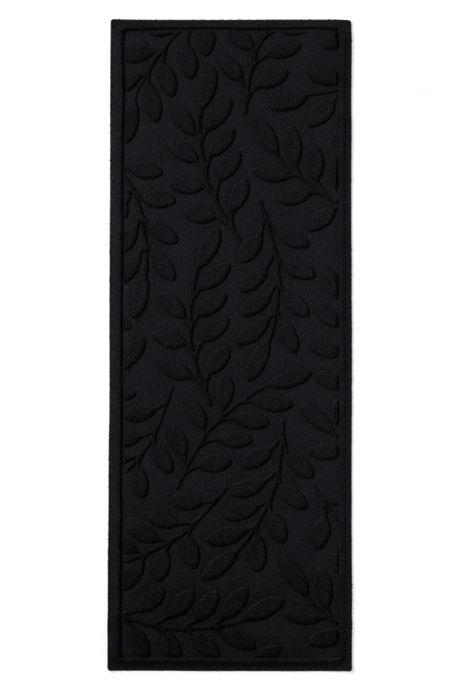 Waterblock Doormat Runner - Leaf