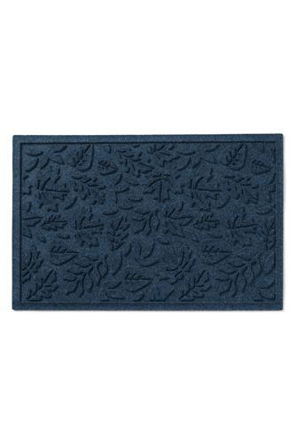 Bungalow Flooring Waterblock Doormat - Foliage