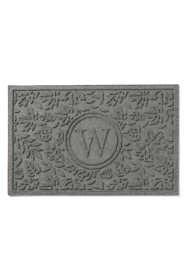 Waterblock Doormat - Foliage