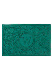 Waterblock Doormat - Foliage