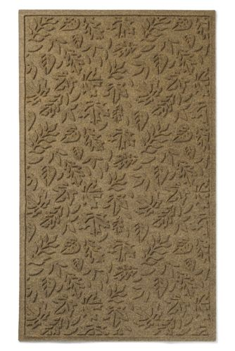 Bungalow Flooring Waterblock Estate Mat Doormat - Foliage