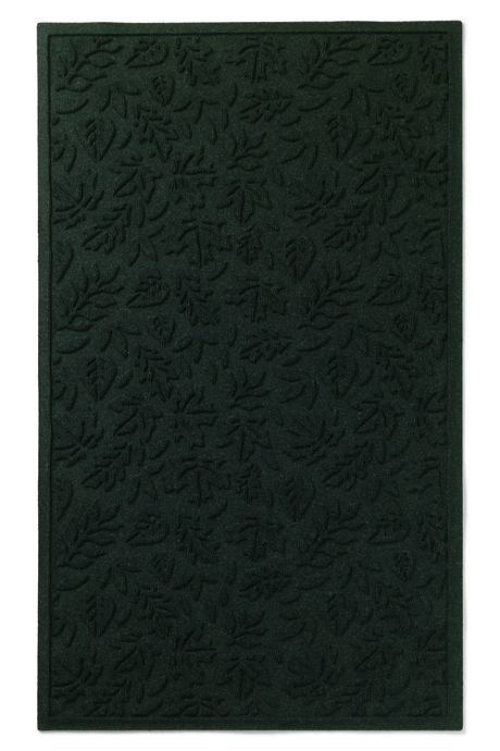 Waterblock Estate Mat Doormat - Foliage