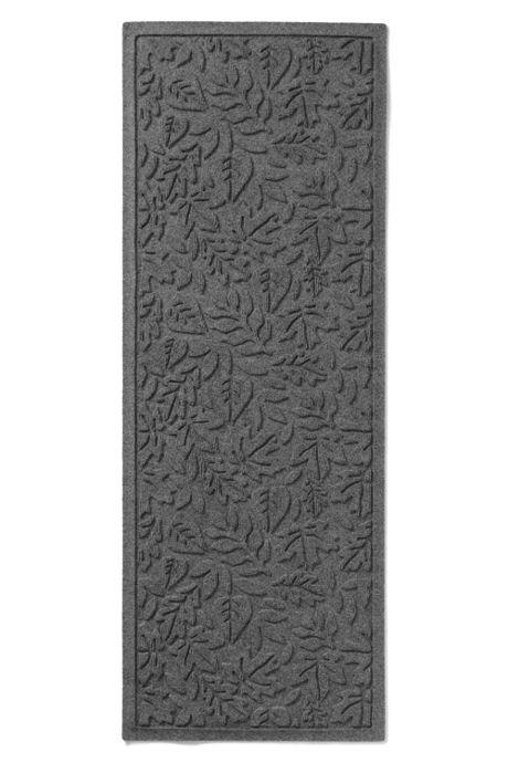 Waterblock Doormat Runner - Foliage