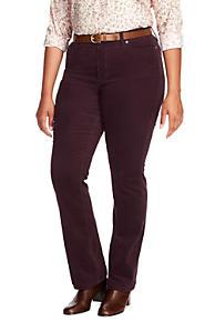 Corduroy Plus Size Pants 8bBkWjf8