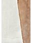 La Veste de Moto en Fausse Peau de Mouton, Femme Stature Standard