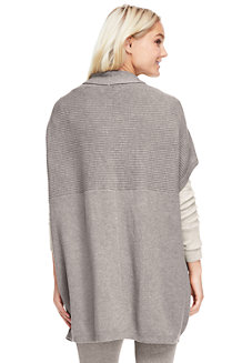Women's Lofty Cotton Dolman Cardigan