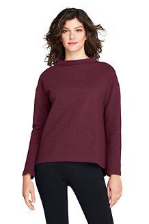 Women's Ottoman Sweatshirt