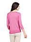 Women's Button Cuff Supima Cotton Jumper