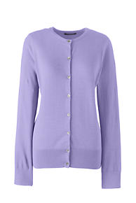 Women's Purple Sweaters | Lands' End