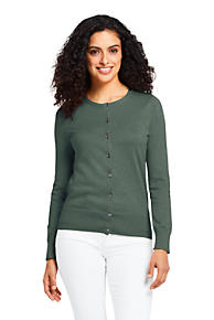3dda3d1cc8 Women's Supima Cotton Cardigan Sweater