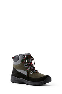 Men's Everyday Lace-up Boots