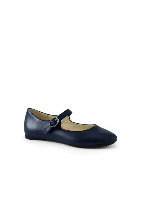 Girls Mary Jane Ballet Flats