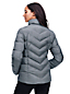 Women's Patterned Down Jacket